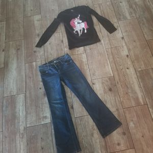 Girls outfit sz 10 &10/12 for Sale in Rockledge, FL