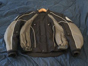 Xelement Motorcycle Jacket (XL) for Sale in BVL, FL