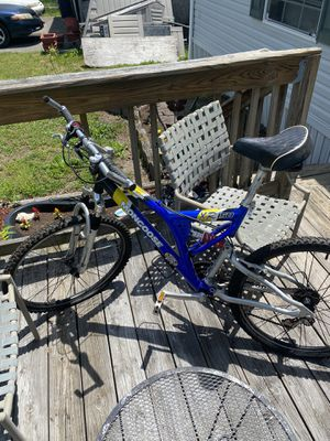 Mongoose XR150 bicycle for Sale in Kodak, TN