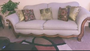 Old Fashion Sofa for Sale in Alhambra, CA
