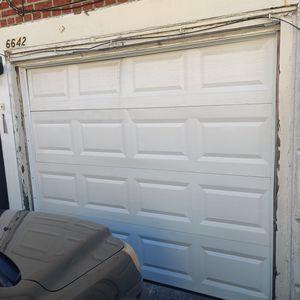 Electric garage door for Sale in Philadelphia, PA