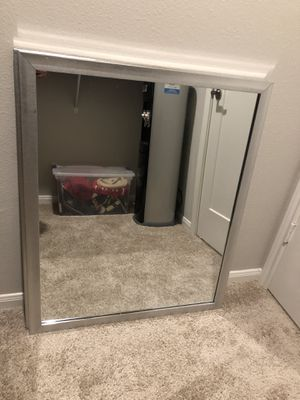 Two wall mirrors for Sale in Austin, TX