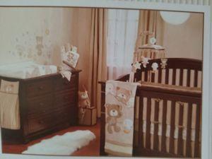 Koala Baby Crib Bedding Set for Sale in Spring Hill, TN