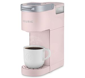 Keurig K-Mini Single-Serve K-Cup Pod Coffee Maker - Dusty Rose for Sale in Anaheim, CA