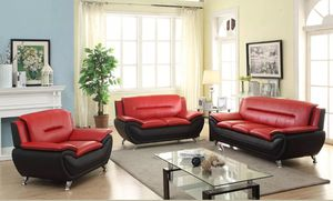 New Livingroom set 3pc for Sale in Puyallup, WA