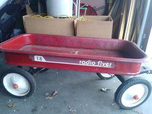 Radio flyer for Sale in Philadelphia, PA