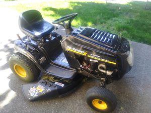 Tractor rider mower for Sale in Tacoma, WA