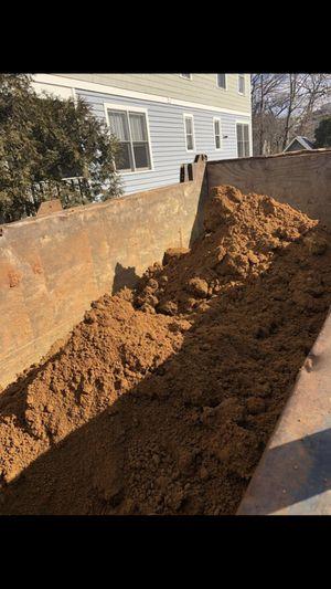 Fill dirt for Sale in Fairfax Station, VA