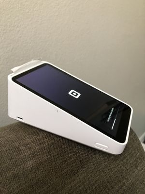 **New Square Up Mobile Debit/Card Card Machine** Machine Paper Included for Sale in Lockhart, FL