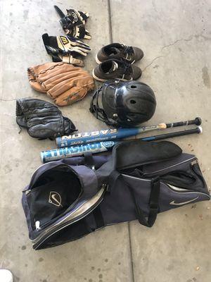 Softball equipment for Sale in Avondale, AZ