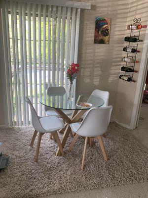 POLY & BARK Kennedy Dining Table for Sale in Woodbridge, VA