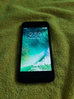 iPhone 5 A1429 CDMA 16GB AS-IS PARTS READ DESCRIPTION for Sale in Hillsboro, OR