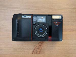 Nikon Tele-Touch 300 AF Camera for Sale in Walnut Creek, CA