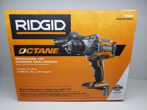 Brand new hammer drill sweet for Sale in South Easton, MA