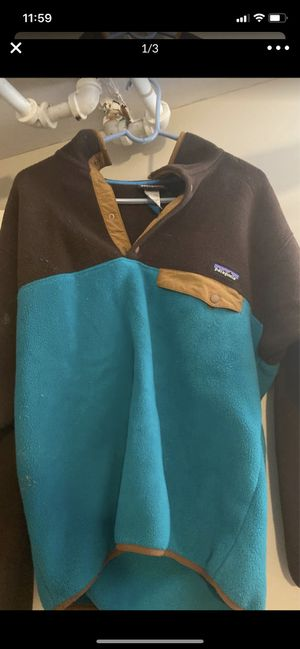 Patagonia pullovers for Sale in Fort Wright, KY