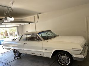 1963 chevy impala SS for Sale in Henderson, NV