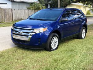 2013 Ford Edge for Sale in Tampa, FL