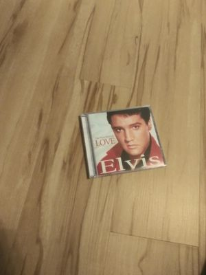 Elvis CD for Sale in Beaumont, TX