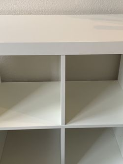 IKEA Kallax 4x4 shelf for Sale in Portland,  OR