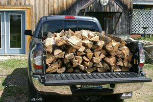 Seasoned firewood for Sale in Tacoma, WA