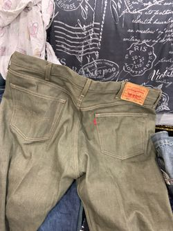 Tru religion, Levi 501, Clench jeans for Sale in Philadelphia,  PA