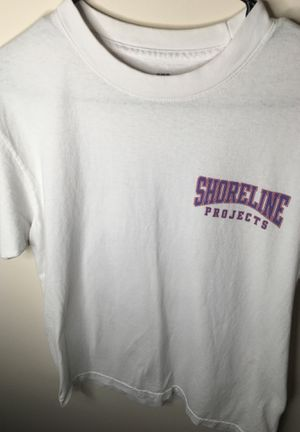 Shoreline Mafia Shirt Small for Sale in Fort Washington, MD