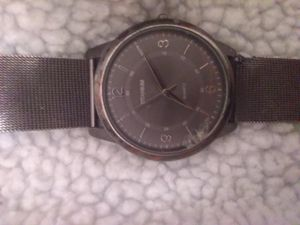 Titanium quartz watch for Sale, used for sale  Lithia Springs, GA