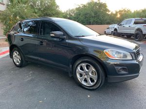 2010 VOLVO XC60 3.2 SPORT UTILITY AWD for Sale in Carbondale, CO