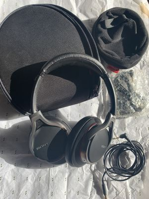 Sony MDR-10RNC Headphones for Sale in Los Angeles, CA