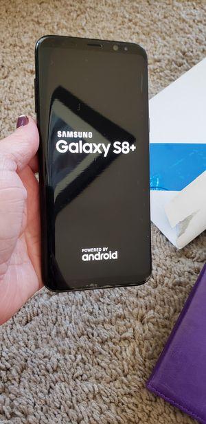 Samsung Galaxy S8 Plus for Sale in Las Vegas, NV
