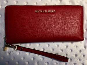 New Michael Kors Wallet Wristlet for Sale in Kennewick, WA