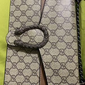 Dionysus GG Shoulder Bag for Sale in Austin, TX