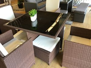 Outdoor Patio Set for Sale in Houston, TX