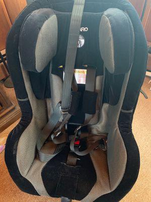 Recaro pro-ride ash car seat for Sale in Nashua, NH