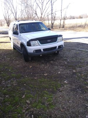 2002 ford explorer xlt for Sale in Afton, OK