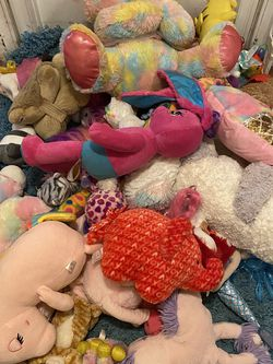 Free Stuffed Animals for Sale in Oregon City,  OR