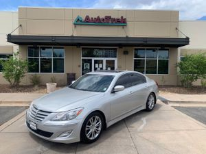 2013 Hyundai Genesis for Sale in Littleton, CO