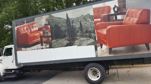 TNS MOVERS for Sale in Lithonia, GA