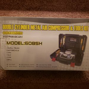 Potable Compressor for Sale in Murray, UT