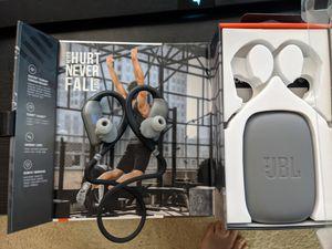 Jbl Endurance Jump Bluetooth Headphones for Sale in Hillsboro, OR
