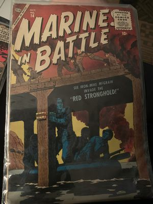 Collector - Comic book. for Sale in Miramar, FL