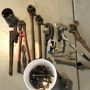 Tools Miscellaneous for Sale in Vacaville, CA