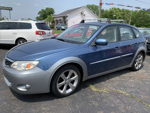 2008 Subaru Outback for Sale in Columbus, OH