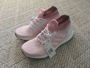 Adidas ultraboost all terrain Candy Cane 8.5 for Sale in San Jose, CA