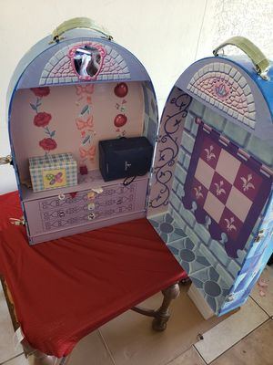 Toy suitcase for Sale in Fort Myers, FL