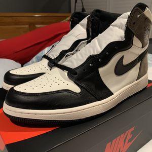 "Air Jordan 1 Retro OG ""Dark Mocha"" [sz12] for Sale in Cerritos, CA"
