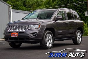 2015 Jeep Compass Latitude for Sale in Frederick, MD