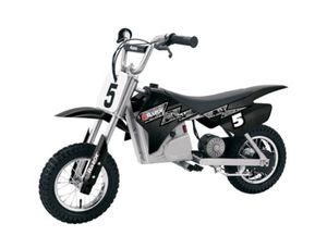 ELECTRIC MOTOR BIKE - RAZOR MX350 24-volt DIRT BIKE for Sale in Houston, TX