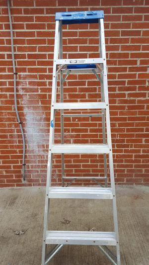 A step ladder for Sale in Sudley Springs, VA