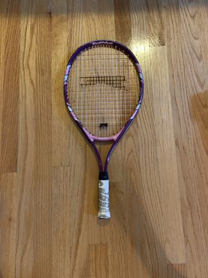 Kids Tennis Racket for Sale in Southington, CT
